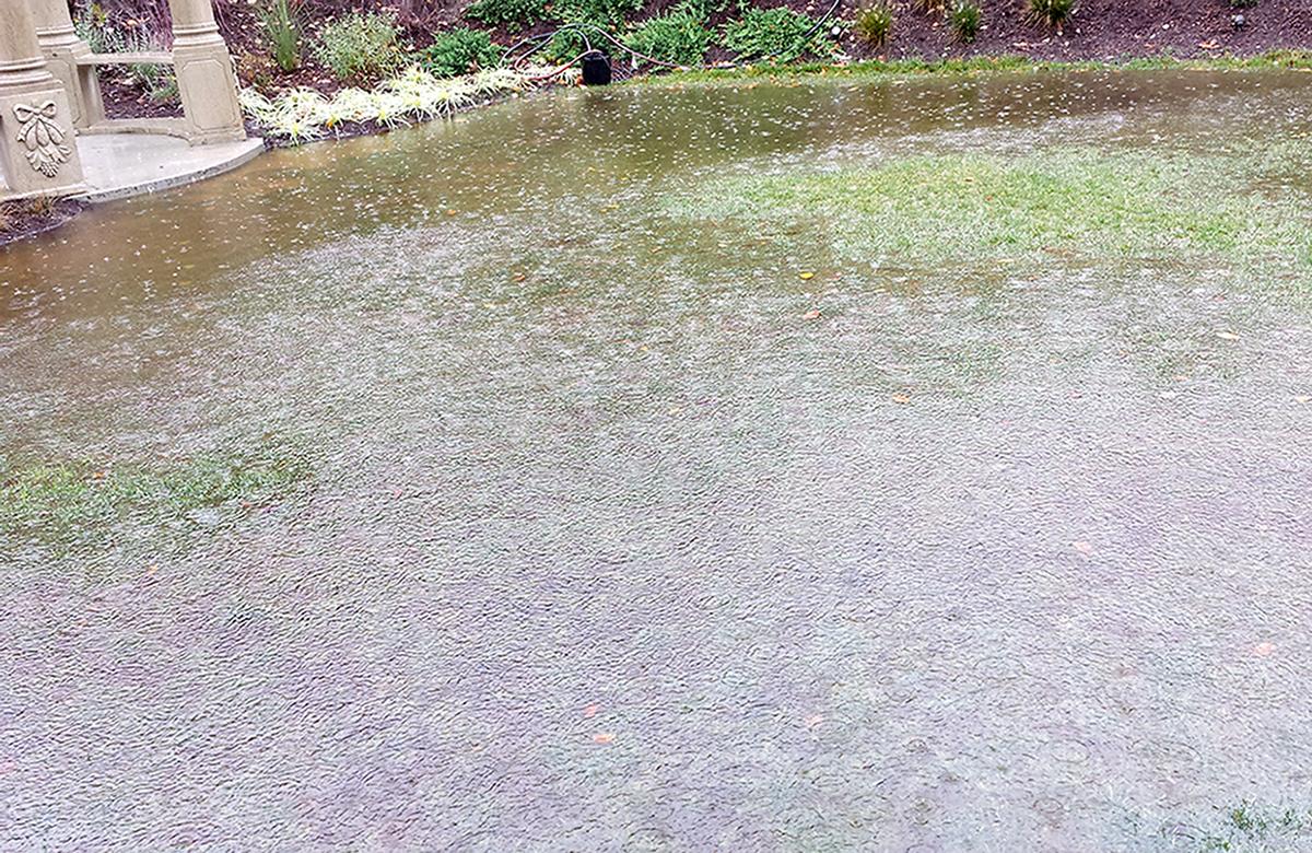 drainage u0026 wet yard installation u0026 maintenance ct tjb inc